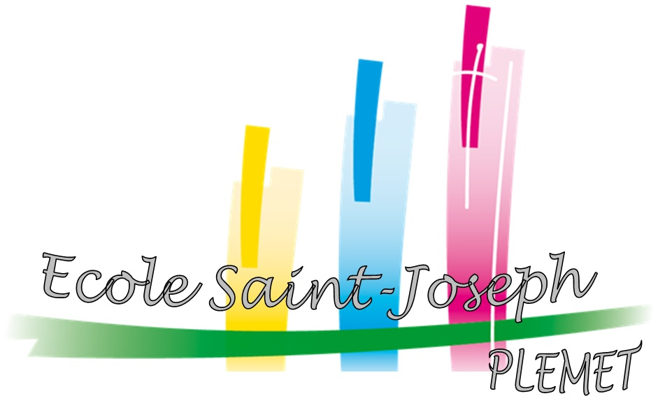 Bienvenue sur le site de l'Ecole Saint-Joseph de Plémet